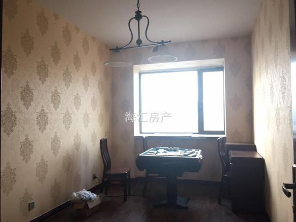 中天国际公寓 南北通透 精装四室 地铁房特价137万急售-室内图-5