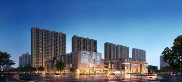 万华城-外观图1