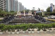 临海府邸 坐拥三亚市最繁华的商圈 身份与价值双收