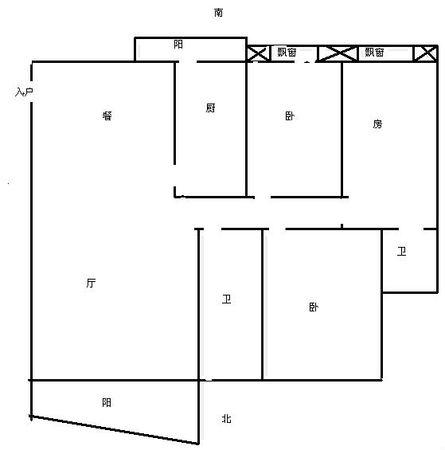 长沙二手房出售 红树湾小区 > 房源详情