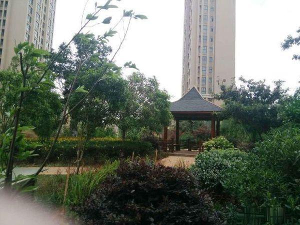 呈贡新城广电苑现房5室2厅3卫235平米跃层 带车位-室内图-5