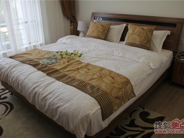 小户型一房一厅超优惠 空气好养生度假旅游养老之城现房报机票住-室内图-4
