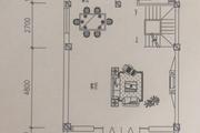 黄陂盘龙城中国院子 三期和园优质联排 280万 房东直售