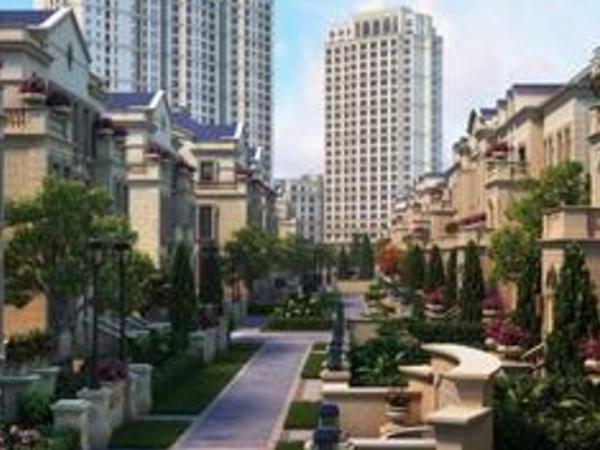 城东湖公馆-外观图1