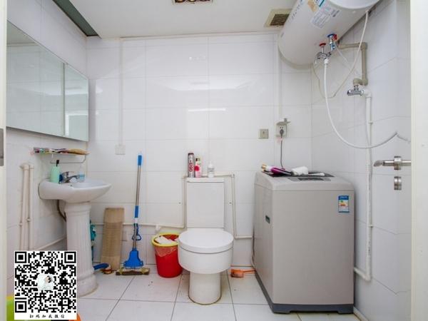 新现低价元嘉国际稀缺小户型一居户型好 精装修总价低