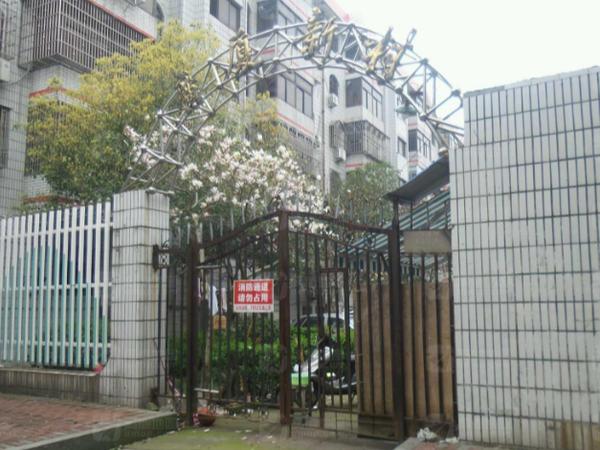 广厦新村-外观图1