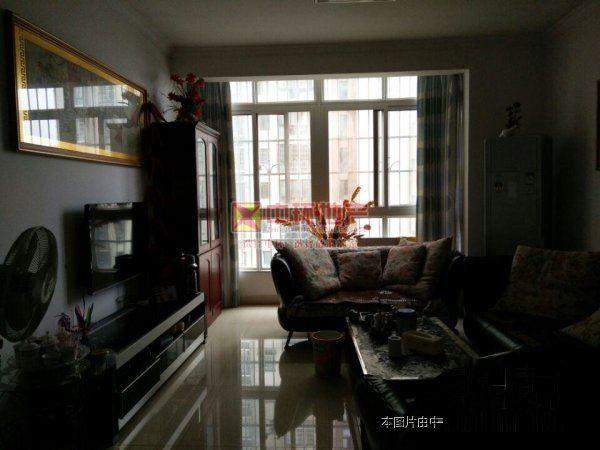 楚天专卖 花园小区还自带幼儿园双阳台 精装两房居家好房