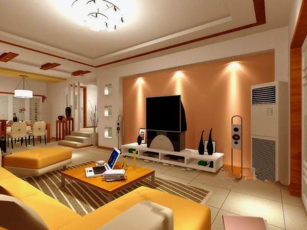 新治国际二期双地铁现房及时发售,欲购从速好房你值得拥有-室内图-1