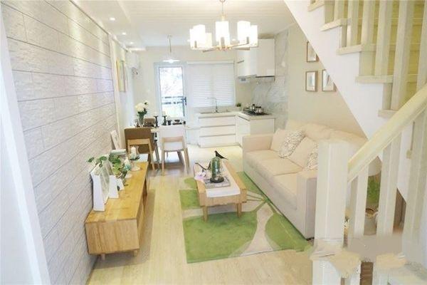 王家湾即买即赚 78平小两室单价一万三五-室内图-6