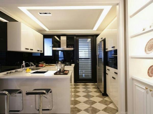王家湾小两室 南向看小区单价一万三五 需要的尽快-室内图-2
