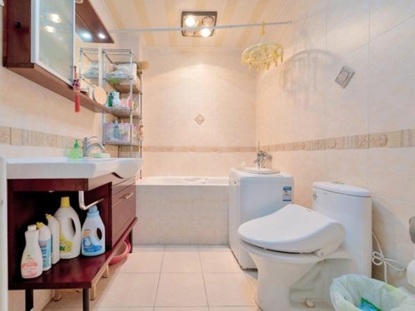厕所 家居 设计 卫生间 卫生间装修 装修 600_450