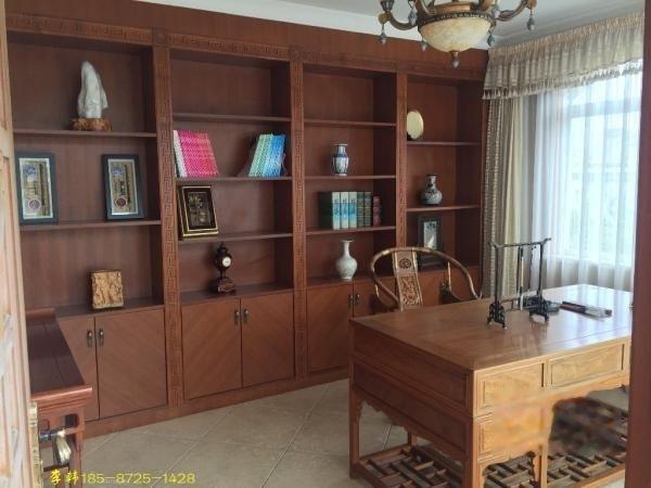 度假区海韵枫丹 端头600平668万 6室 诚心出售 豪38-室内图-5