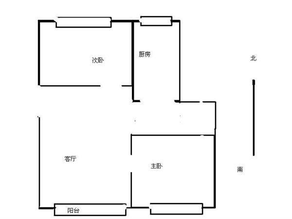 北京二手房出售 周边二手房 固安二手房 k2红树湾 > 房源详情