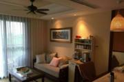 中南森海湾 花园洋房亲临高隆湾公园湾心位置 渡假养生两不误-室内图-6
