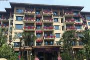 博鳌碧桂园拥有优质海岸线,细软的沙滩、湛蓝的海水高端别墅住宅-室外图-357299258