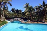 博鳌碧桂园拥有优质海岸线,细软的沙滩、湛蓝的海水高端别墅住宅-室外图-357299260