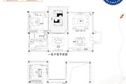 中南森海湾 花园洋房亲临高隆湾公园湾心位置 渡假养生两不误-室内图-10