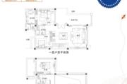 博鳌碧桂园拥有优质海岸线,细软的沙滩、湛蓝的海水高端别墅住宅-室内图-11