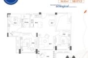 博鳌碧桂园拥有优质海岸线,细软的沙滩、湛蓝的海水高端别墅住宅-室内图-13