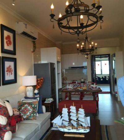 博鳌碧桂园拥有优质海岸线,细软的沙滩、湛蓝的海水高端别墅住宅-室内图-8