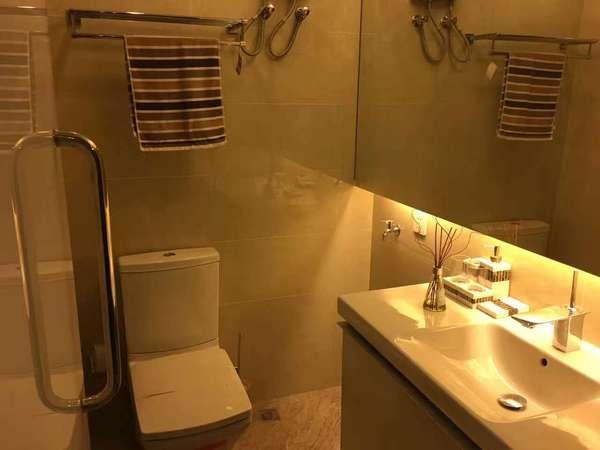 大光谷现房小户 一室一厅47万即买即收租-室内图-2