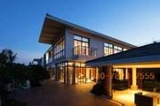 豪宅 陵水富力湾独栋别墅 送花园面积1500平米私人泳池