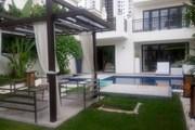 清水湾阿罗海景别墅买一层送两层108平四房赠送超大花园400