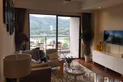 开发商直销 豪华装修现房 户型方正 南北通透 景观视野很好