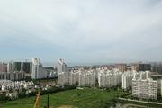 澄迈盈滨半岛鲁能海蓝福源看海公寓,风景秀丽,天然公园氧吧美地