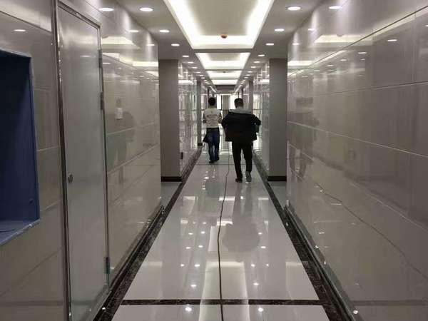 王家湾生活区公寓 月租55块钱一平即买即收益-室内图-4