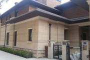 北塘中关村 融公馆合院别墅 地下一层地上三层 使用面积480