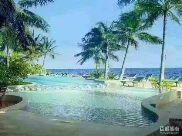 海外海景公寓,泰国, 永,久产权 普吉岛 包租