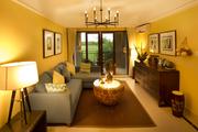 澄迈富力红树湾,精装小洋房享内外双海景观,2200亩湿地公园-室内图-1
