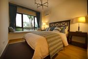 澄迈富力红树湾,精装小洋房享内外双海景观,2200亩湿地公园-室内图-5