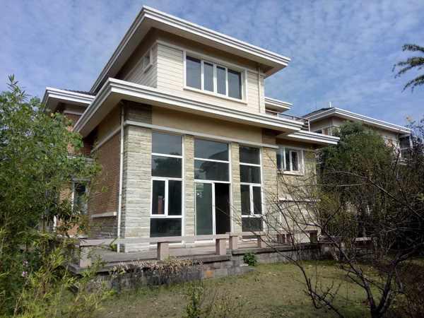 F、天下独栋别墅美景园占地面积600平 花园均带土地证-室内图-8