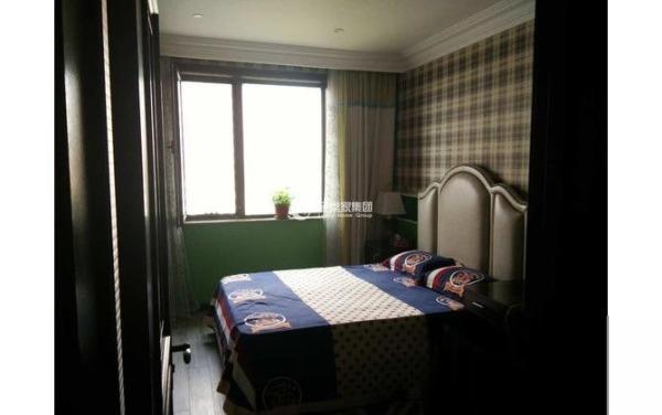 嘉俊花园 装四室 电梯六楼 通透户型 景观 环境-室内图-6
