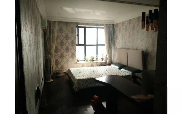 嘉俊花园 装四室 电梯六楼 通透户型 景观 环境-室内图-5