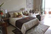 海南长岛蓝湾一线海景精装房,碧海蓝天、沙滩、原生态养老度假