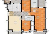 曲江南苑 曲江商圈核心地段 配套齐 南北通透精装修三室急售-室内图-8