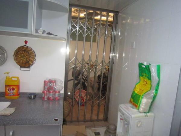 彼岸小区电梯91平米户型中装两室空房60万优质房源-室内图-5