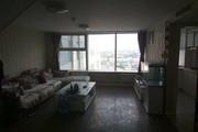蓝庭公寓 婚房装修 买一层送一层 急卖78万