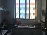 泰南新村,精装修一房,115万,满两年,近绿色家园,8号线