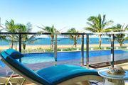 远洋华墅2房公寓58万 距离海边100米