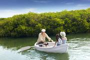 富力红树湾 高大上的装修风格 感受大自然 是养老度假好住处!