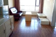 星耀站星泽园两室带家具带洗衣机租1600每月半年付直接看房