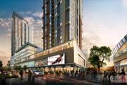 涌鑫哈弗酒店式公寓15万起月租1200即买即 即买即盈利-室外图-4