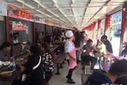 呈贡地段 昆明市政府春融街地铁口购物广场商铺现售-室外图-2