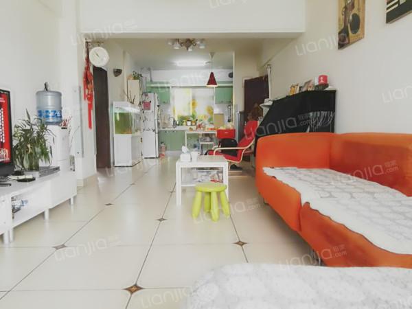 精装修两室 看房方便 户型方正 采光好-室内图-2
