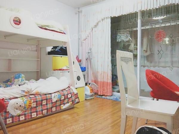重华西里 婚房装修 户型方正 采光好-室内图-3