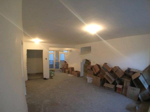 铁西 肇工街 北四路 方大胜景 标准三室 赠送花园 地下室 -室内图-1